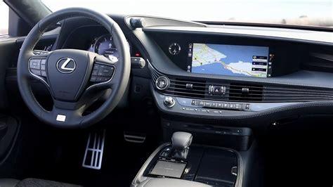 2018 lexus ls 500 f sport interior home plan