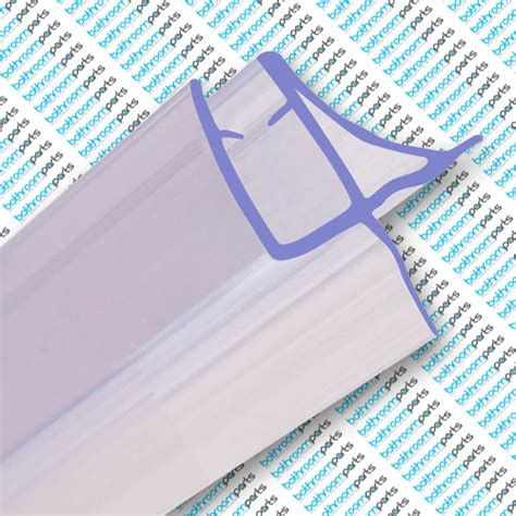 Douchedeur Strips Vervangen by Bathroomparts Douchedeurstrip A 1000mm