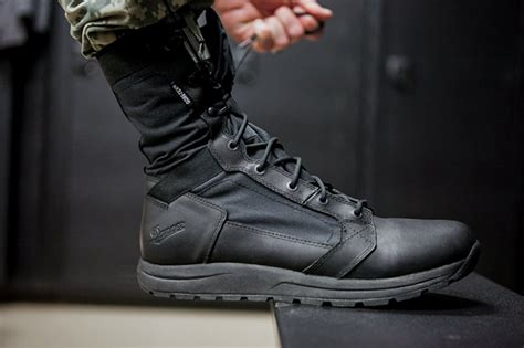 danner quot tachyon quot boots sneaker like performance in a boot package recoil