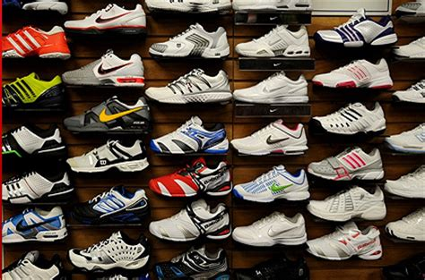 types of nike shoes marketing theories the consumer decision process