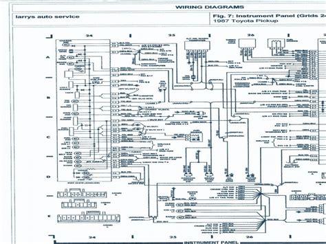 1979 toyota wiring diagram 1978 toyota