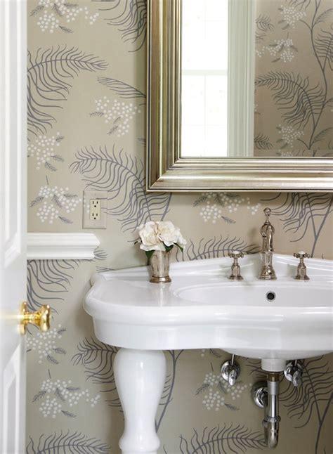 Pedestal Sink Design Ideas