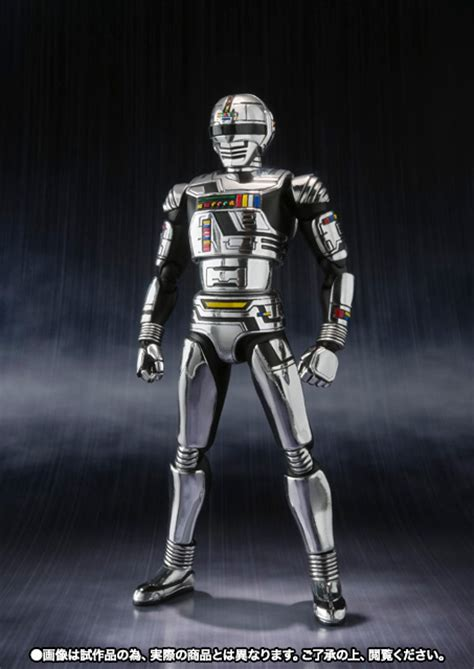 Kaos Superheroes Space Sheriff Gavan 1000 images about metal heroes on blue october 2013 and january 2016