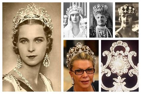 house of savoy the queen margherita musy tiara the house of savoy savoie or savoia photos