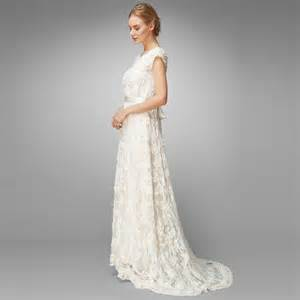 Carolina from phase eight wedding dresses for brides over 40