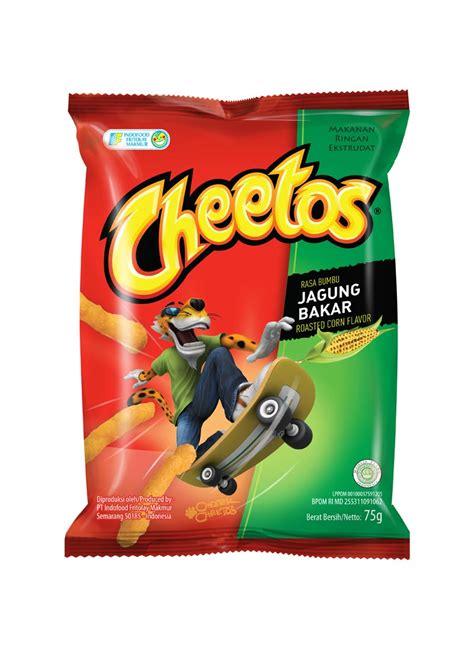 Kompor Jagung Bakar cheetos snack jagung bakar pck 75g klikindomaret
