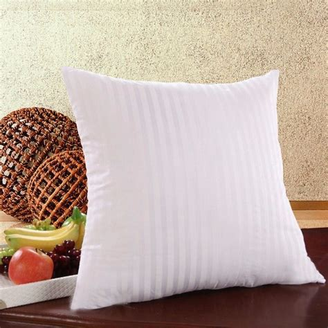 Decorative Pillow Inserts Wholesale by Cheap Wholesale Square Throw Pillow Insert Pillow Inner