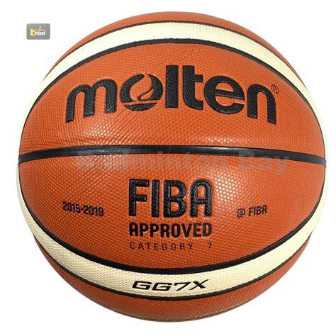 for basketball new molten gg7x basketball bgg7x composite leather fiba