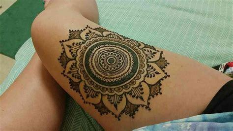 imagenes de tatuajes de henna para mujeres tatuajes de henna