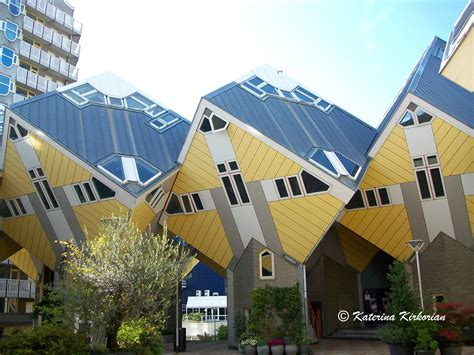 file cubic houses rotterdam jpg wikimedia commons
