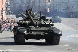 Most Modern Russian Tank » Ideas Home Design