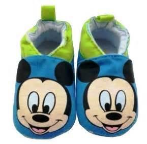 Mickey Set 02449 Mainan Balita sepatu bayi lucu dan unik toko bunda