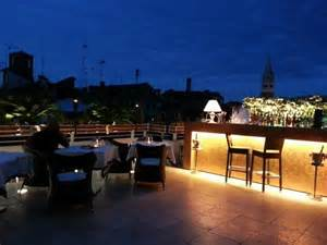 roof top bar venice rooftop terrace bar picture of hotel a la commedia