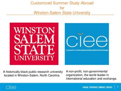 Salem State Mba Curriculum by A World Away How One Hbcu Faced Cost Curriculum