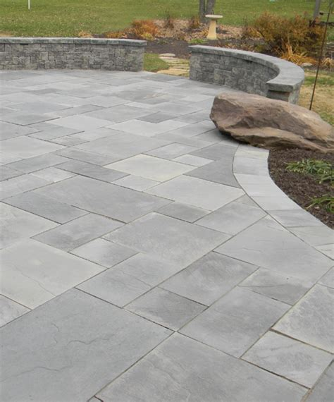 Large Patio Pavers Large Pavers For Patio Large Paver Patio Pattern Patio Inspiration Large Pavers Renovations