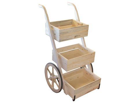 vendor cart vendor s cart ready to assemble display wagons carts hansen wheel and wagon