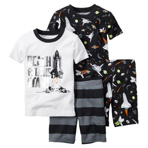 pajamas for 12 year olds s 2 12 year boys pajamas 4 set buyma