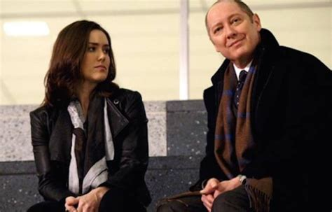 did they replace lizzy on the blacklist the blacklist promo do season finale de 2016 pop s 233 ries