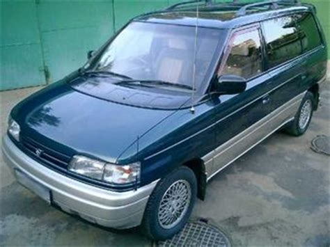 how cars work for dummies 1995 mazda mpv windshield wipe control used 1995 mazda mpv wallpapers 3 0l gasoline fr or rr automatic for sale