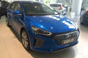 Hyundai Elantra Singapore Hyundai Tucson Turbo 1 6 2016 Review Tech D Up A Notch