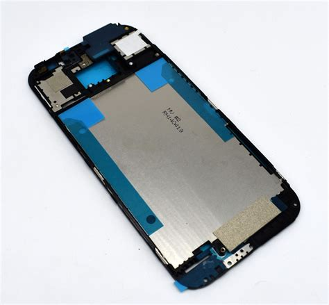 Lcd Htc One M8 Original original new for htc one m8 front housing lcd frame bezel