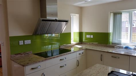 kitchen glass splashback ideas bespoke glass kitchen splashbacks coloured glass splashbacks