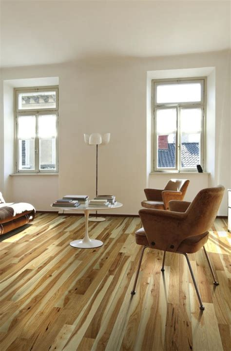 natural hickory floors hickory wood floors