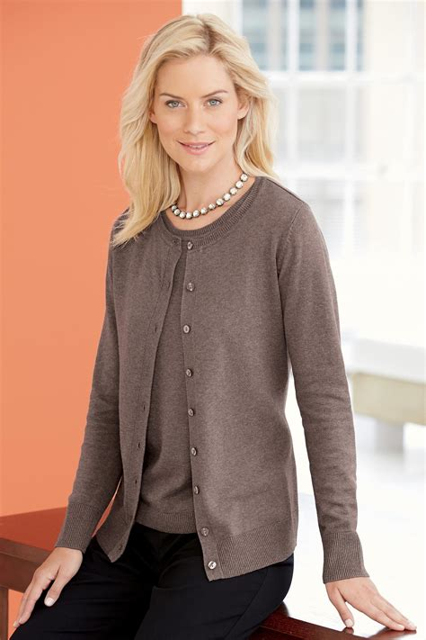 Sweater Cools Roffico Cloth cardigan sweater set and clothes