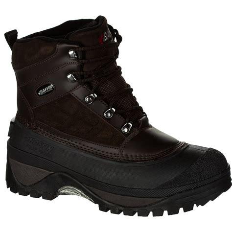 baffin s boots baffin maple boot s ebay