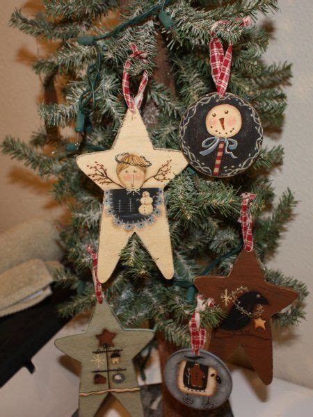 ornies images  pinterest christmas crafts