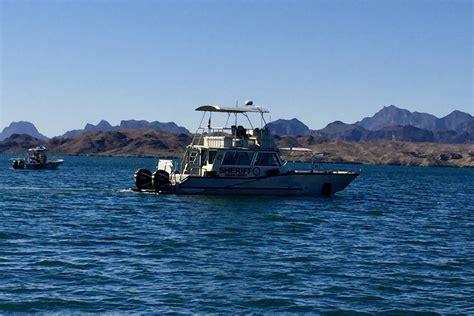boat crash mojave weekend boating accident at lake havasu leaves 1 dead 1