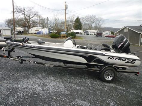 nitro bass boat ejection seat nitro z 6 boats for sale