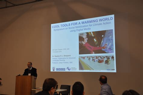 collaborative for advanced landscape planning calp resources cool tools warm world
