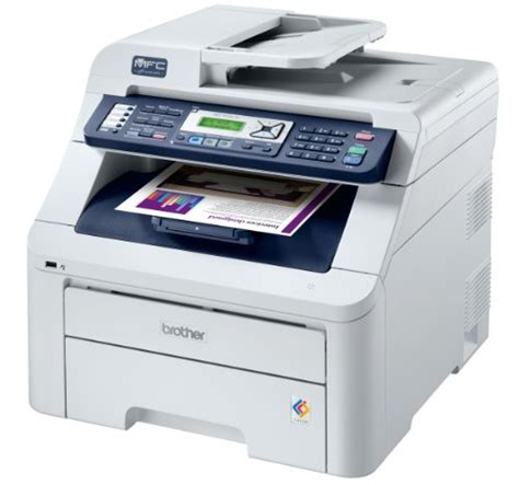 test di weiss mfc 9320cw multifunktionsger 228 t wei 223 test