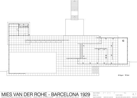 barcelona pavilion floor plan dimensions the monotony of domesticity u p s e t t h e o r d e r