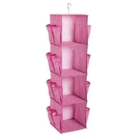 rotating hanging closet storage from pbteen other