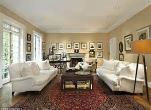 other room nyc inside spike s 32m manhattan townhouse daily mail