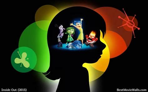 Disney Inside Out Anger Y2469 Iphone 7 all emotions in s mind in this inside out wallpaper