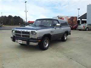 used dodge ramcharger for sale carsforsale