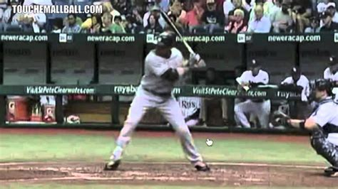robinson cano swing robinson cano swing mechanics youtube