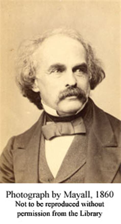 nathaniel hawthorne biography essay nathaniel hawthorne papers 1848 1863 special