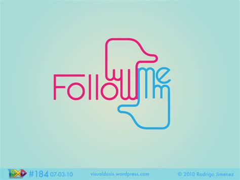 Follow Me by Travel Visual Dosis