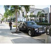 MotorVista Car Pictures  Rodeo Drive Rolls Royce Pic