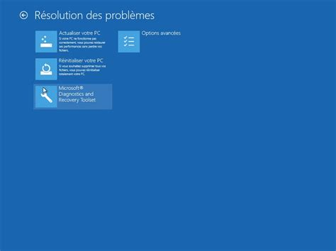 mode bureau windows 8 impossible de demarrer en mode sans echec pc bureau
