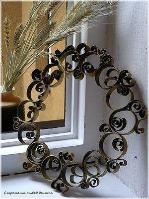 decorar un espejo con papel como decorar un espejo de ba 241 o buscar con google