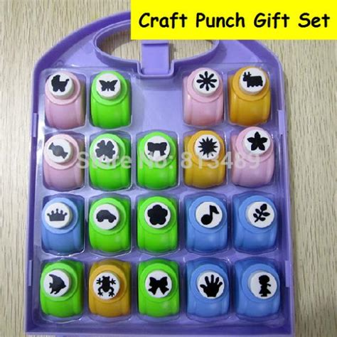 Paper Craft Punch Set - buy wholesale craft punch set from china craft