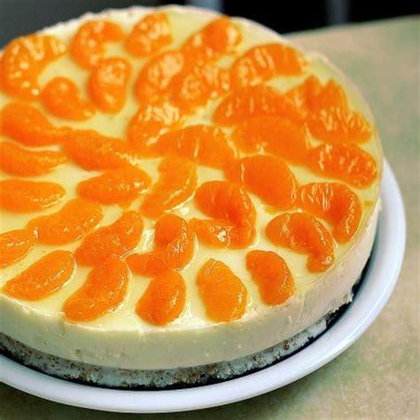 mandarinen philadelphia kuchen mandarinen frischk 228 se kuchen 4 8 5