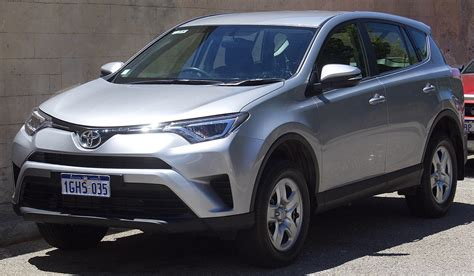 toyota sport utility vehicles sport utility vehicle wikipedia
