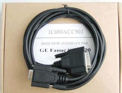 Kabel Plc Panasonic kabel plc solusi murah kabel programming plc jual