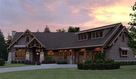 5 Bedroom Floor Plan Plan 18261be 4 Bedroom Mountain Style Retreat Big